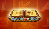 Игровой слот Книга Ра